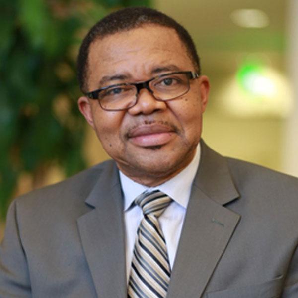 Prof. Martin O. Okafor