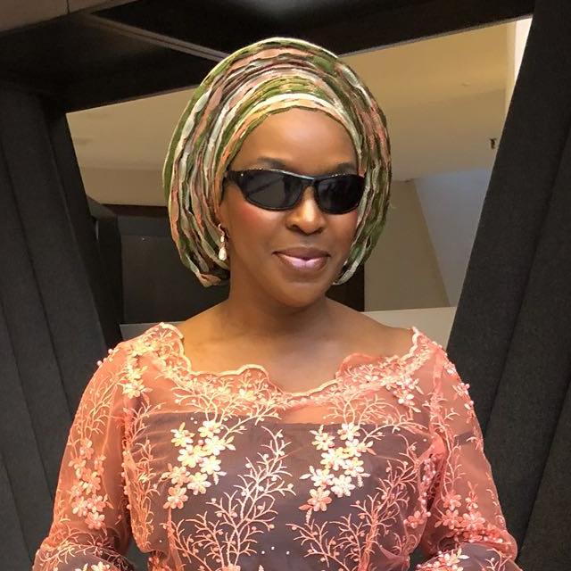Mrs. Ngozi Ezeobika Orabueze