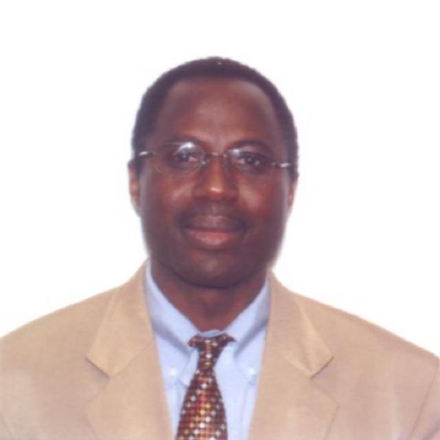 Prof. Joseph O.U. Igietseme