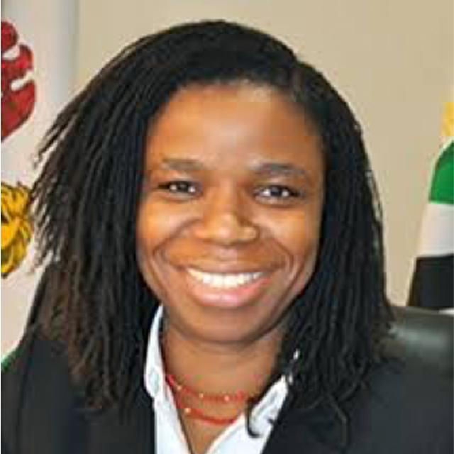 Hon. Yewande Sadiku